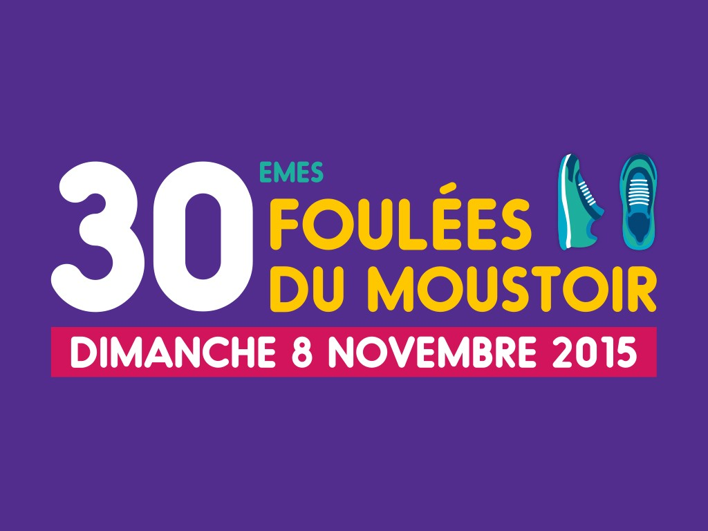foulees du moustoir 2015